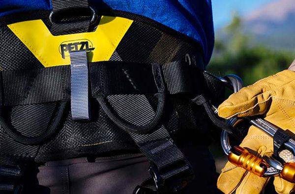 Immagine per la categoria Accessori Imbracature