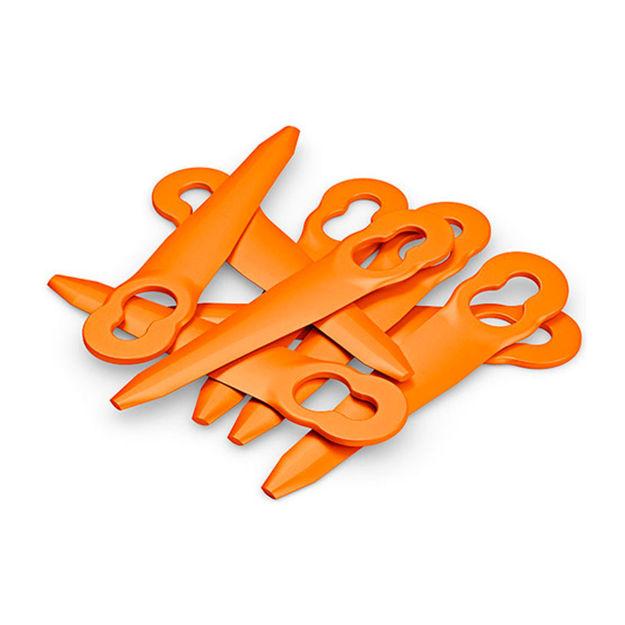 Image de Set coltelli ricambio per FSA 45