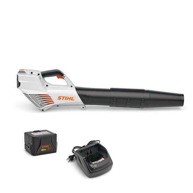 Immagine di Set Soffiatore BGA 56 con batteria e caricabatteria