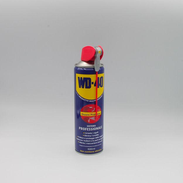 Immagine di spray multifunzione WD-40 500ml.
