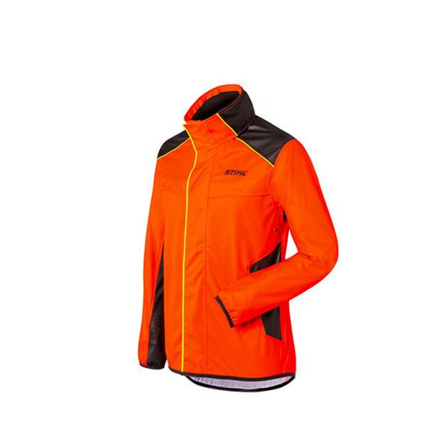 Image de giacca impermeabile duroflex stihl