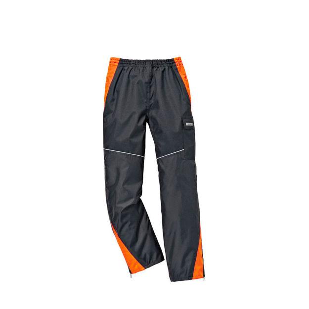 Image de pantaloni impermeabili raintec stihl
