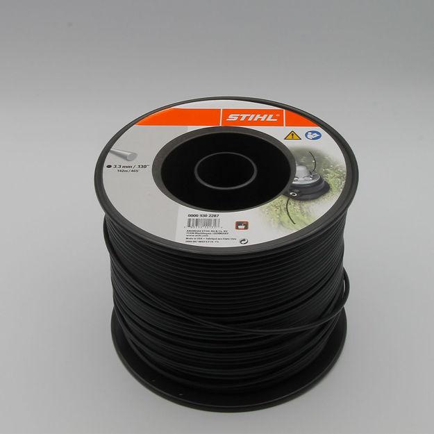 Immagine di filo diametro 3,3mm. 142mt. stihl
