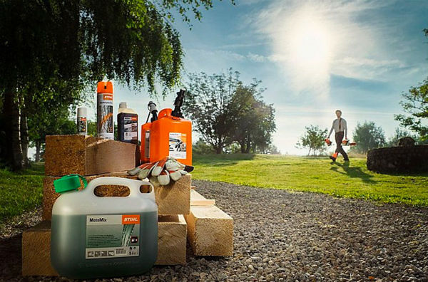 Image de la catégorie Oli, grassi,detergenti e accessori