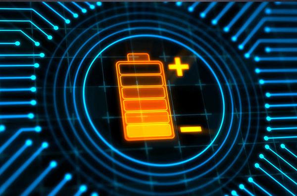 Image de la catégorie Macchine a batteria