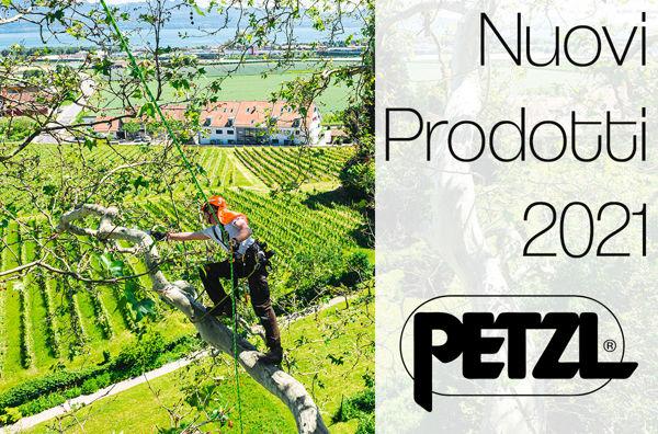Immagine per la categoria Nuovi prodotti 2021