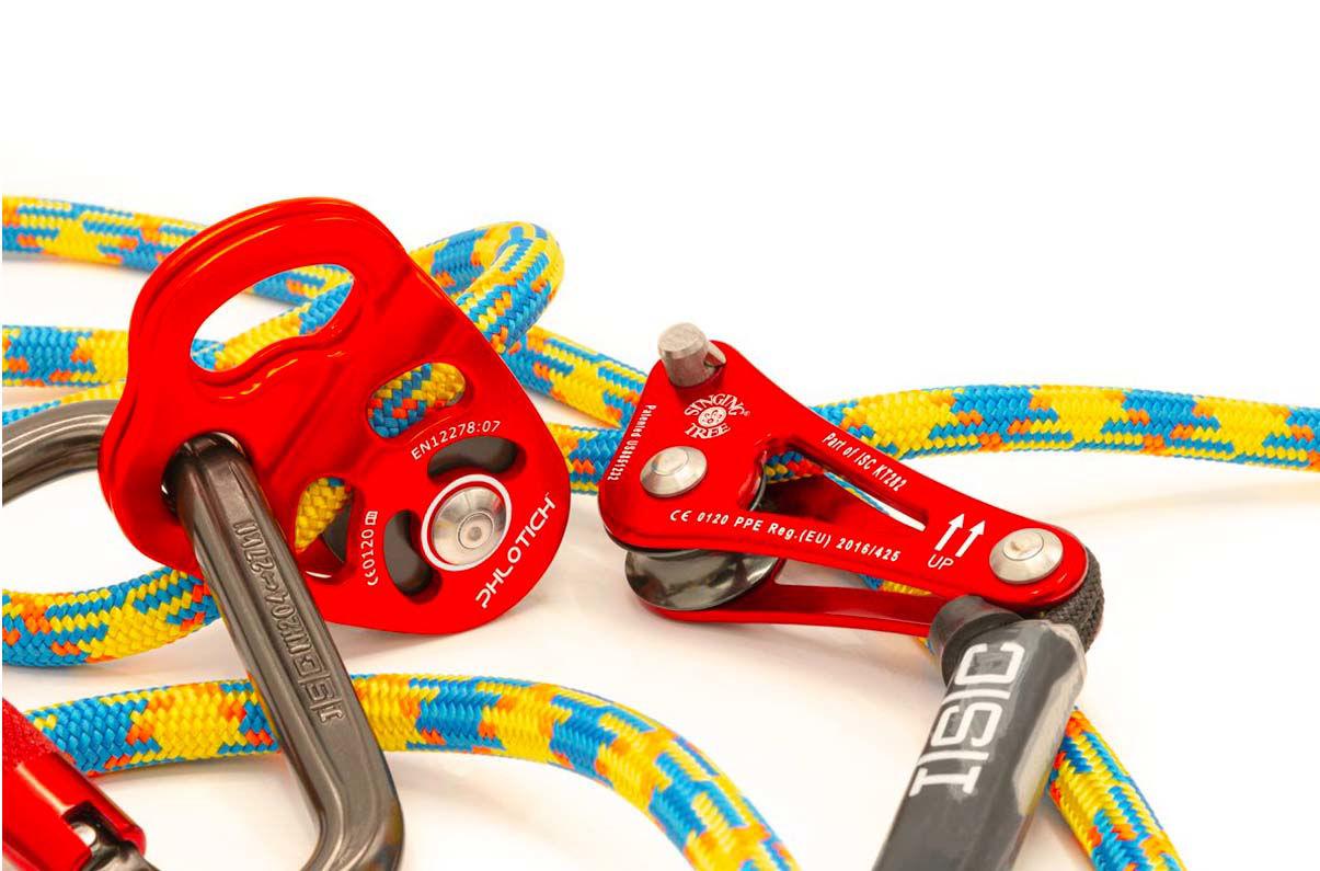 Immagine per la categoria Rope Wrench Isc